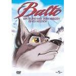 Balto Filmer Balto - Ein Hund mit dem Herzen eines Helden [DVD]